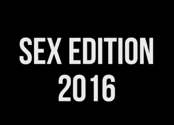 Video: Would You Rather - Sex Edition 2016