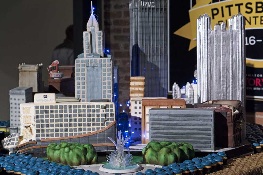 Gallery: Bicentennial Birthday Bash at the John Heinz History Center