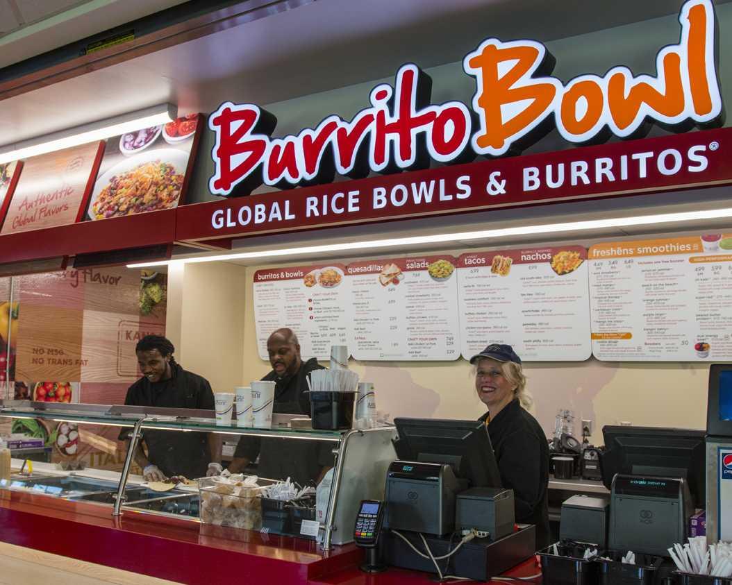 Burrito LY