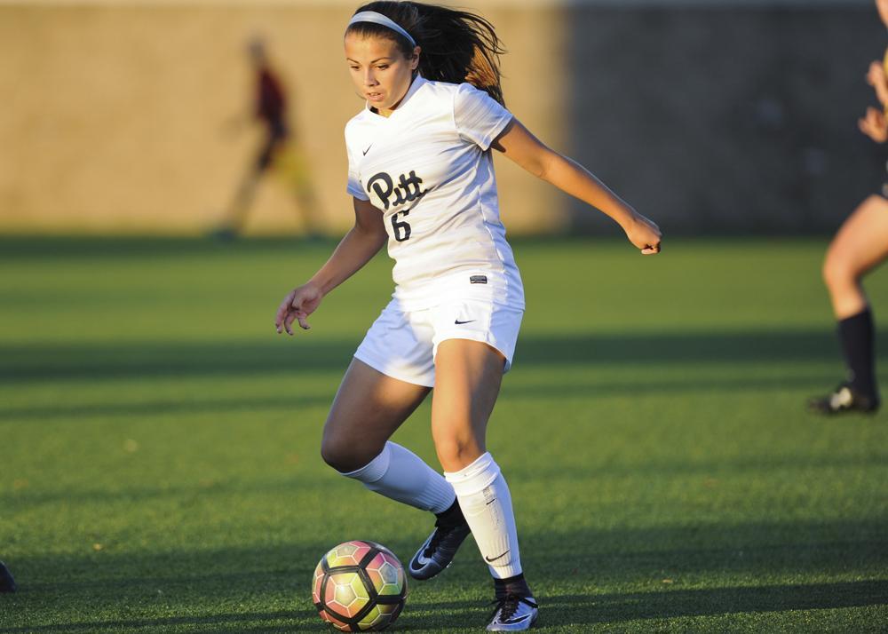 GALLERY: Pitt Women's Soccer vs. Kent State