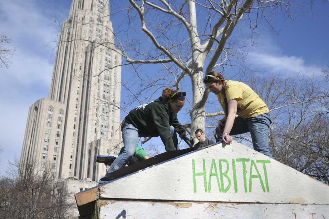 Alumni Clubs Habitat HT