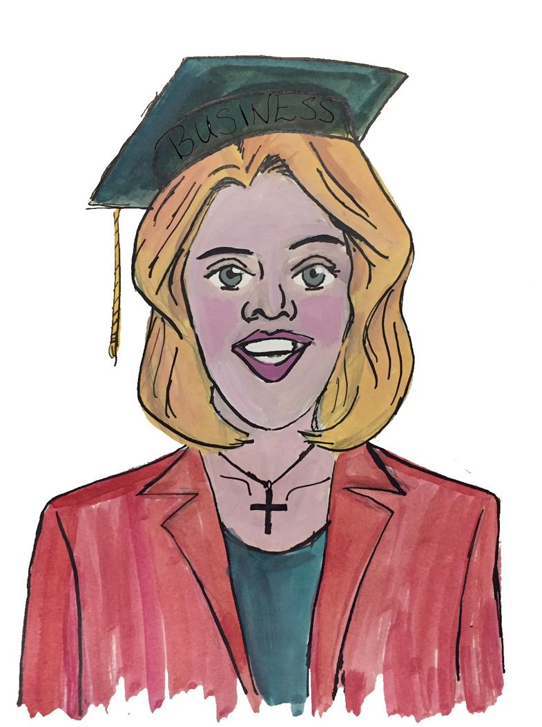 Liz Stahl | Staff Illustrator