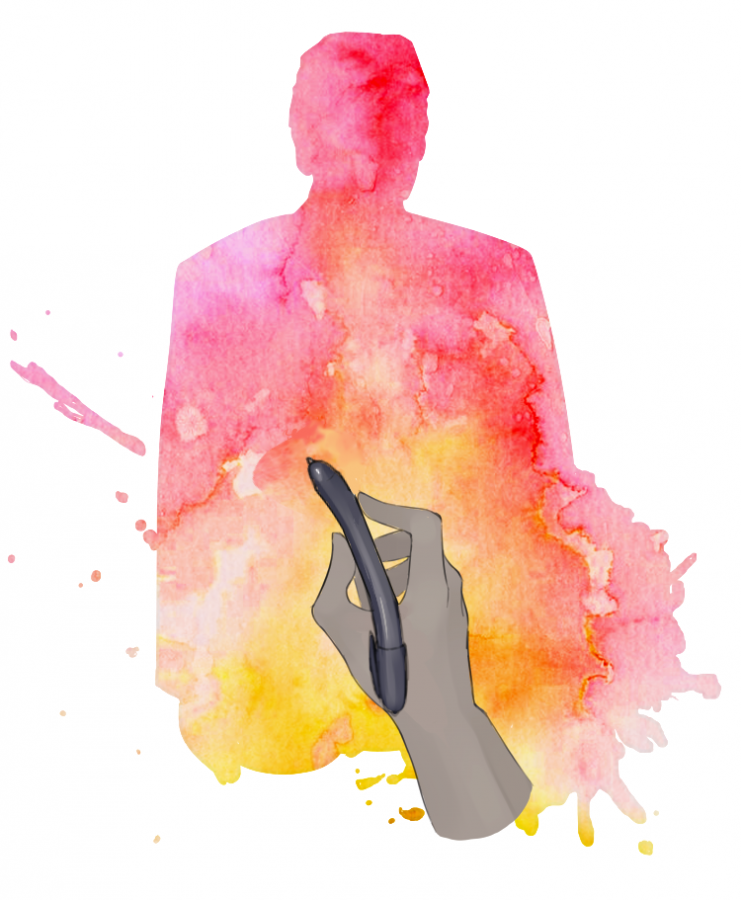 Raka Sarkar | Staff Illustrator