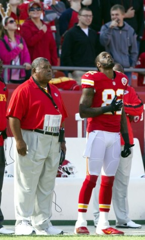 Saul: Kansas City responds after horrific tragedy