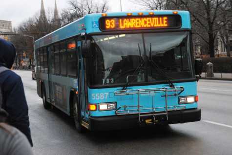 Port Authority approves changes to bus system
