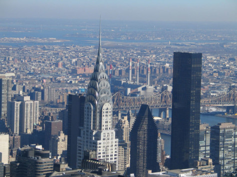 Eckroate: The idea of New York might be appealing, but reality is complicated