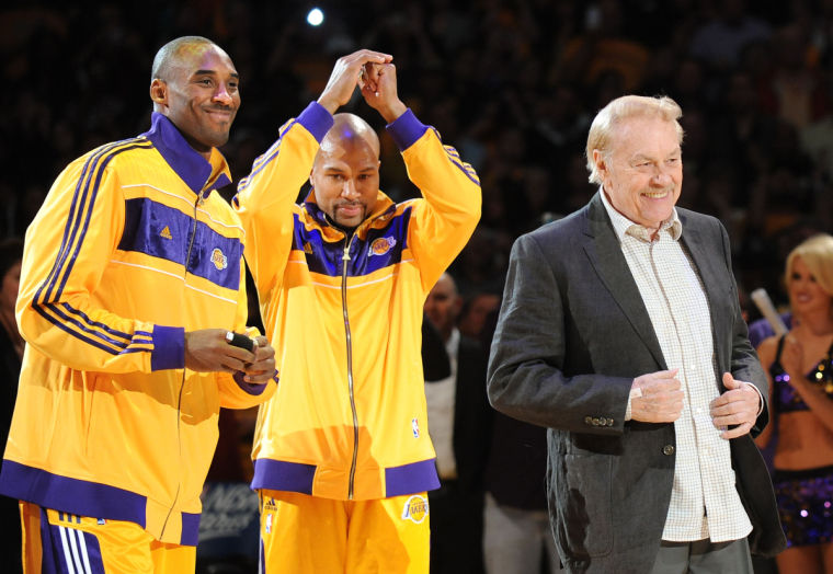 Saul%3A+Lakers+owner+Jerry+Buss+ran+counter+to+the+sports+owner+stereotype
