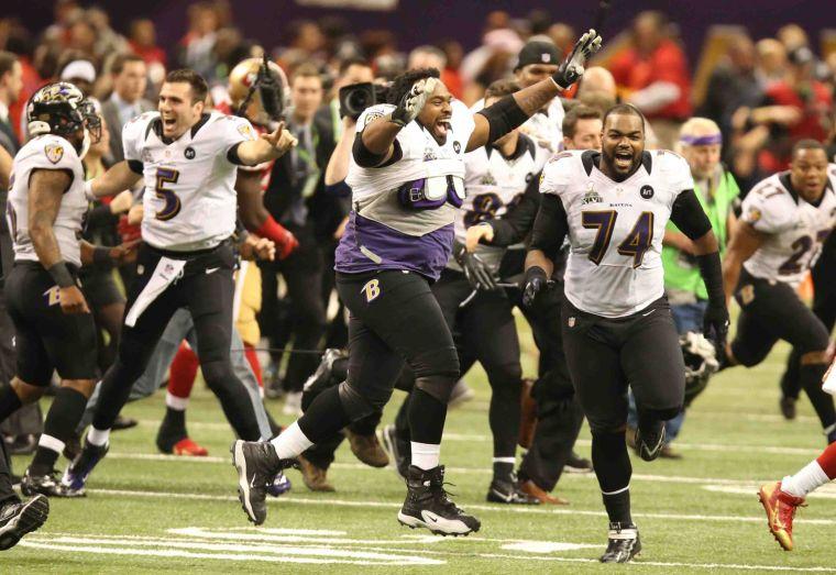 Baltimore+Ravens+win+Super+Bowl+XLVII