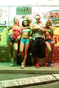 'Spring Breakers' no day at the beach