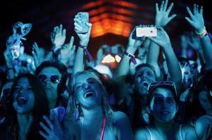 Rules of thumb for festival goers will improve experience
