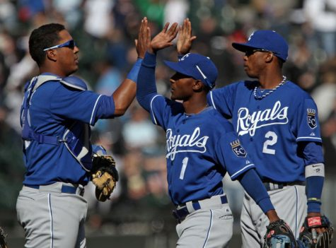 Powell: Major League Baseball is back, time to relax and enjoy it