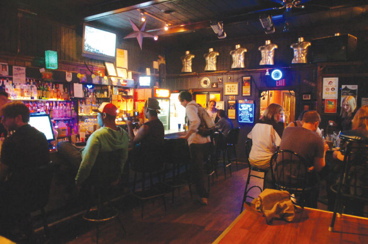 Gay bars create presence in Pittsburgh with varying themes
