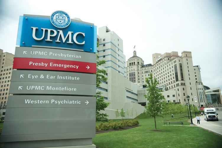 Former Western Psych employee seeks damages from Pitt, UPMC - The