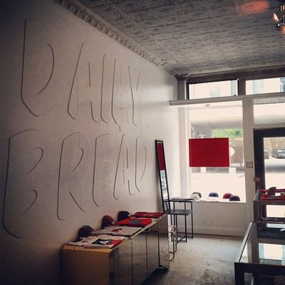 Welcome Back: Daily Bread brings Steel City style to streetwear