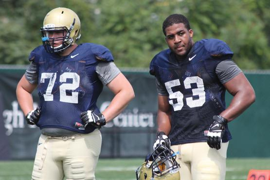 Panthers to rely on freshman class for impact players