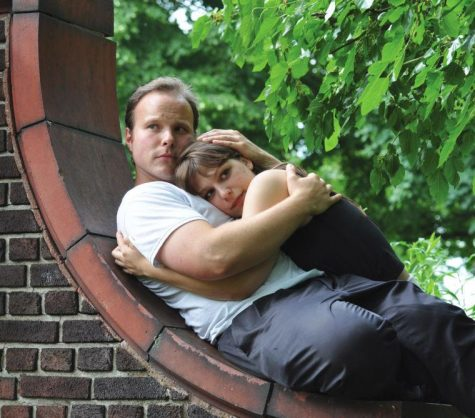 'Romeo and Juliet' graces Pittsburgh's parks