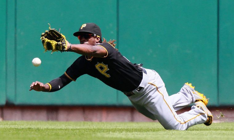Pittsburgh+Pirates