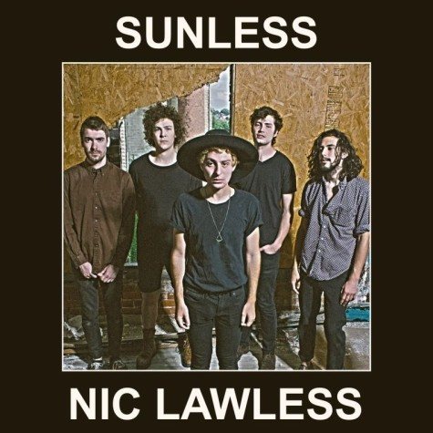 Pittsburgh rocker Nic Lawless shows polish, versatility on newest release