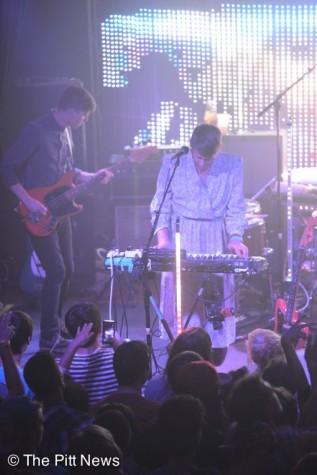 STRFKR Concert