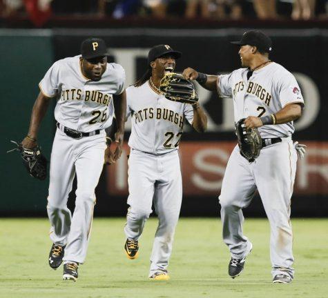 Pirates at Rangers; Sept. 9, 2013