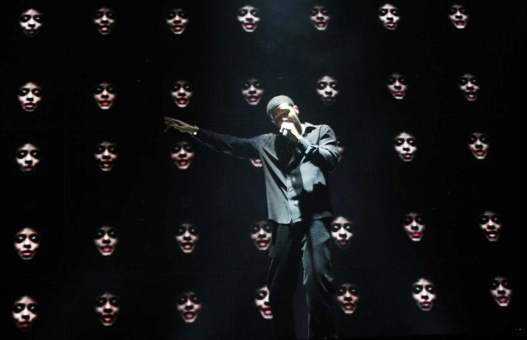 On+Nothing+Was+the+Same%2C+Drake+displays+lyrical+depth