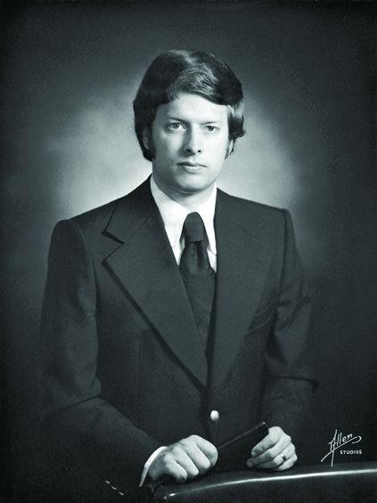 Mark Nordenberg