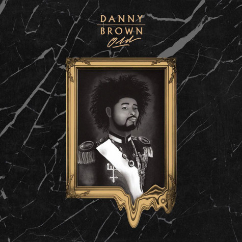 On Old, Danny Brown injects some reality into his revelry