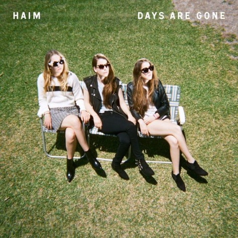 Haim sisters make waves on surfer sourced, immersive debut