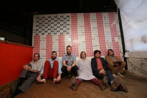 Dr. Dog's latest release lacks stand-out sound