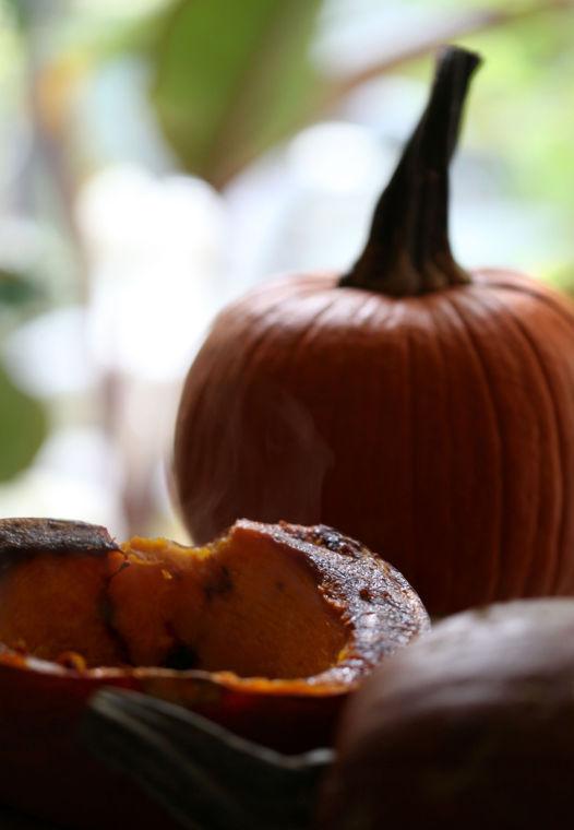 Where's the pumpkin