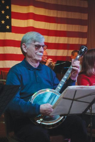 Celebration of 'America's Instrument' draws young and old alike