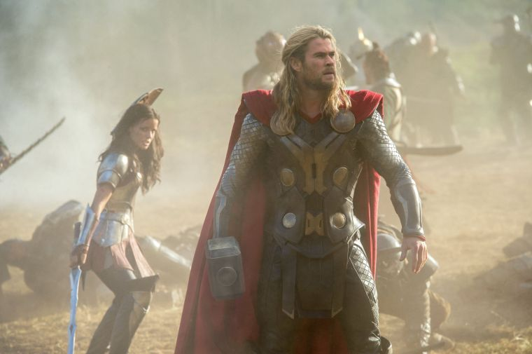 Newest+Thor+installment+shows+Marvel%27s+second+phase+will+keep+pace