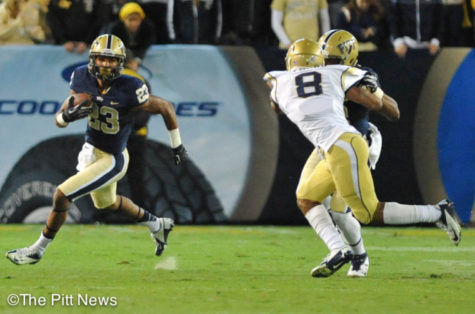 Late field goal lifts Pitt over Georgia Tech on the road, 31-28