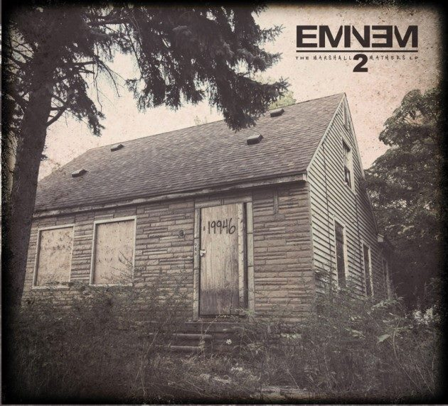 Eminem%27s+attempt+to+recapture+his+old+sound+yields+mixed+results