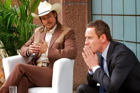 'The Counselor' a well-acted, confused mess of a film