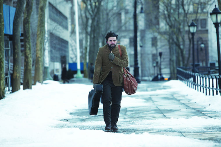 'Inside Llewyn Davis' gives poignant glimpse of 1960s folk