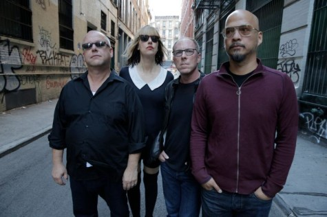 Pixies play with awe-striking precision at Carnegie Music Hall