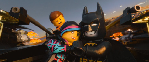 'Lego Movie' a stop-motion success