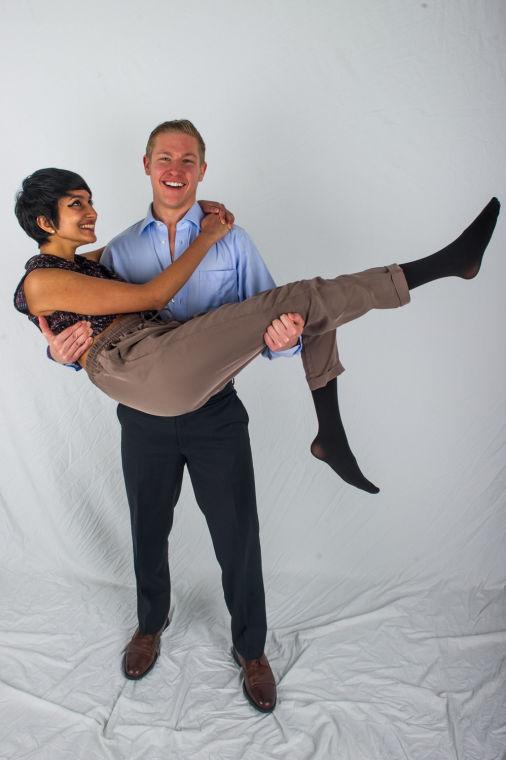 couple having sex Interracial