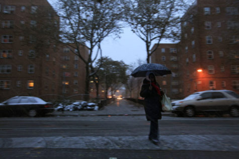 Gentrification a warranted issue for mythically 'post-racial' societies