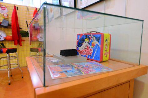 Toonseum Celebrates Wonder Woman