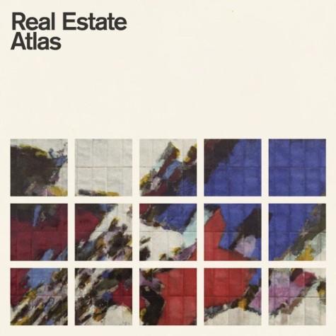 On Atlas, Real Estate uses old tricks, gets a homogenous album