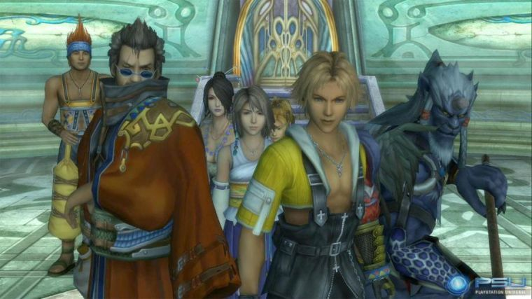%27Final+Fantasy+X%2FX-2+HD+Remaster%27+a+worthwhile+upgrade