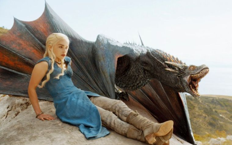 'Game of Thrones' picks up pieces from tragic third season