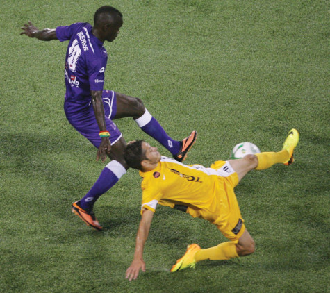 Orlando City v Riverhounds USL Soccer