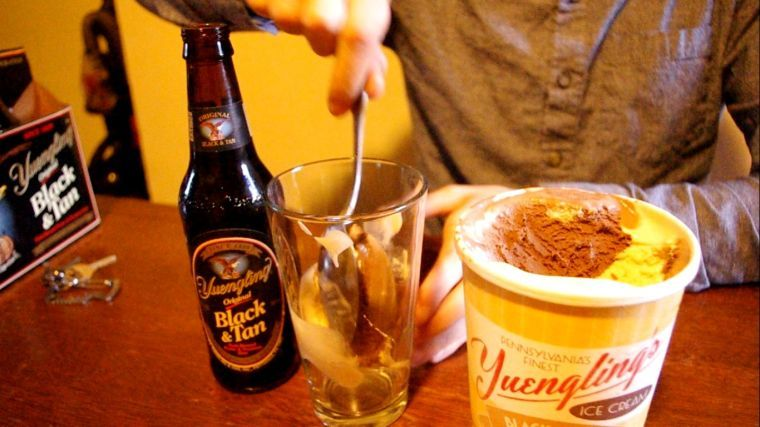 Float on: Yuengling ice cream makes a triumphant return