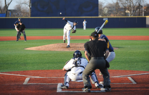 Baseball: Panthers drop second game in two days