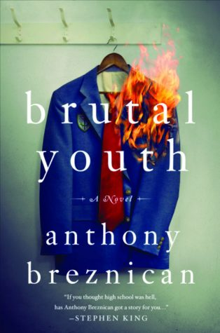 Former Pitt News EIC prepares to release debut novel, 'Brutal Youth'