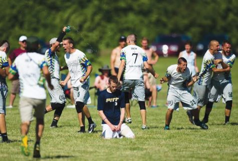 Club Sports: Pitt Ultimate loses in national quarterfinals, falls short of goal
