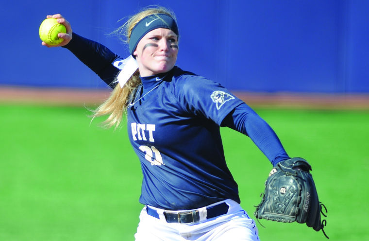 Softball%3A+Disappointing+season+has+Pitt+looking+forward